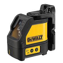 Уровень лазерный самовырав.DeWalt DW088K
