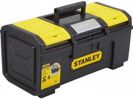 "Ящик для инструмента STANLEY ""stanley basic toolbox"" 1-79-217"