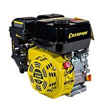 Двигатель CHAMPION (13лс/9,6кВт 389см? 25,4мм шпонка 35,7кг эл. стартер, панель запуска), CHAMPION,