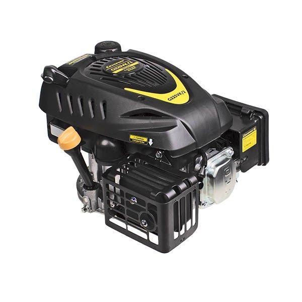 Двигатель CHAMPION  (5,5лс/4кВт 173см? вертикальный 22,2мм шпонка 13,6кг для культиваторов), CHAMPIO