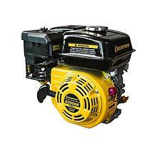 Двигатель CHAMPION  (6,5лс/4,8кВт 196см? 19мм шпонка 14,7кг), CHAMPION, G200-1HK