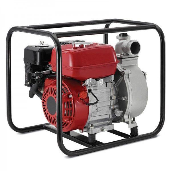 Мотопомпа бензиновая Magnetta GP30-168F