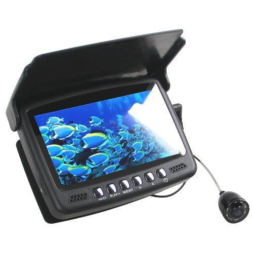 Fishcam plus 750+DVR