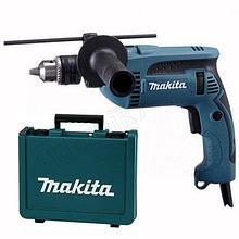 Makita HP1630K (Дрель ударная)