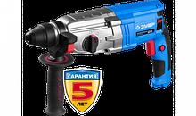 Перфоратор Зубр ЗП-28-800К