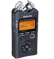 Аудио рекордер tascam dr-40 +2GB SD карта памяти, фото 2