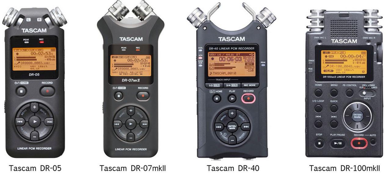 Ветровик для рекордеров TASCAM dr-05/07/40/100 - фото 8