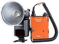 Godox Witstro AD360II вспышка аккумуляторная для Canon с TTL (комплект), фото 1