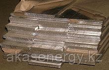 Алюминиевая шина АД31 100х10х4000