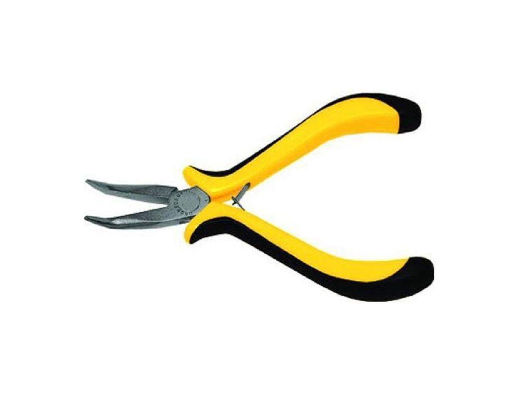 """Утконосы """"Мини""""Профи,черно-желтые мягкие ручки 125мм FIT арт.51634"""