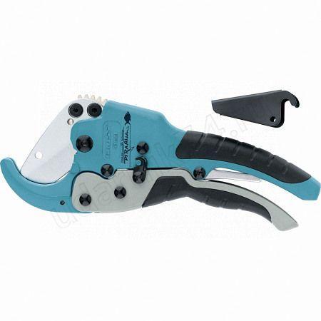 Ножницы для резки изделий из ПВХ D-63мм GROSS 78420