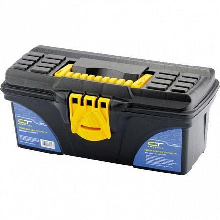 "Ящик для инструмента 13""324 х165 х137мм пластик СИБРТЕХ 90803"