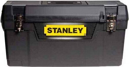 """Ящик для инструм.с 2я органайзерами в крышке пластм.STANLEY """"NESTED""""1-94-858"""