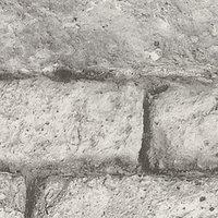 Обои горячее тиснение на флизелине АВАНГАРД 45-195-02 Bricko, 1,06x10 м (комплект из 6 шт.)