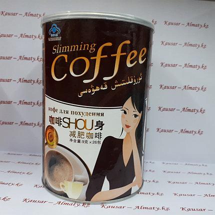 """Кофе для похудения """"Slimming Shou"""", фото 2"""