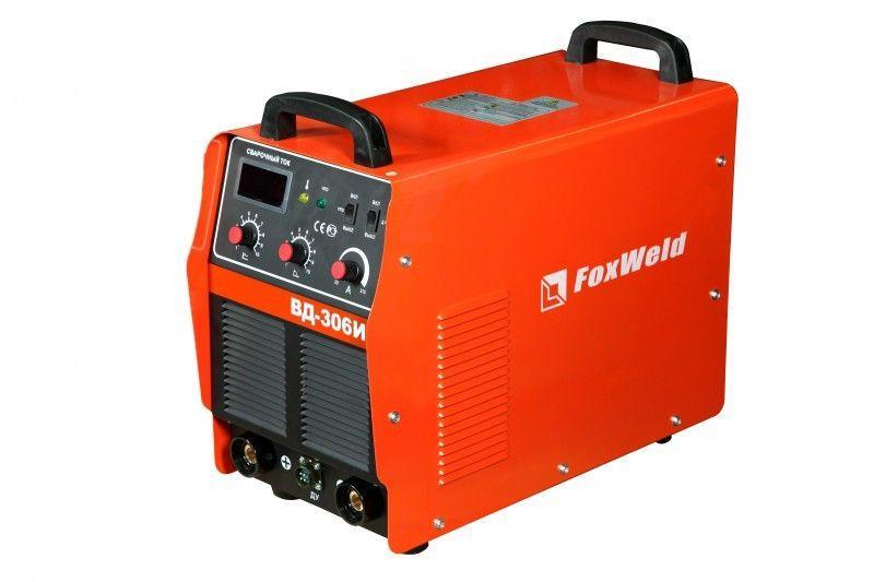 Сварочный аппарат FoxWeld ВД-306И