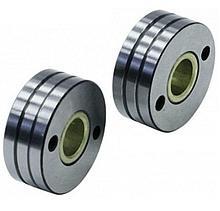 Ролик 0.6-0.8мм Fubag для аппарата INMIG 250Т арт.38 008