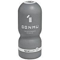 Мастурбатор Spiral Touch - Genmu, фото 1