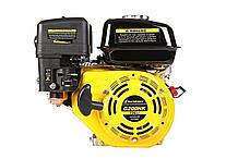 Двигатель CHAMPION  (6,5лс/4,8кВт 196см? 19мм шпонка 15,4кг), CHAMPION, G200HK