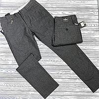Мужские брюки без стрелок, фото 1