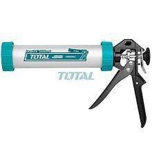 Пистолет для силикона TOTAL арт.THT20209