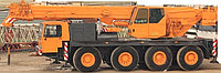 Продам Liebherr LTM 1050