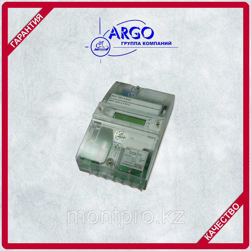 Теплосчетчик квартирный МУР 1001.5 SmartOn TTP (подключение 1-ой квартиры на один вычеслитель)