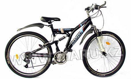 Велосипеды BATTLE SPARK, фото 2