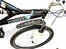 Велосипеды BATTLE SPARK, фото 3