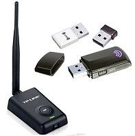 Беспроводные wi-fi адаптеры