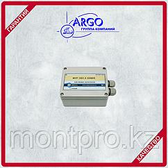 Автономный GPRS модем МУР1001.9 GSM/R (А/DC5/12, 485GT, КL)