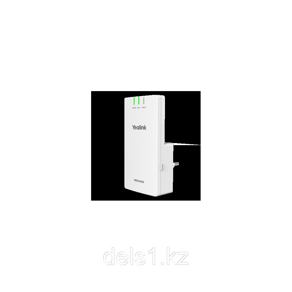 Yealink RT20 репитер для SIP-DECT-телефонов Yealink W52P и Yealink W60P.