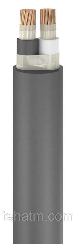 Кабель НРГ 2х1