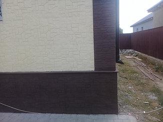 Фасадные панели Мерибель и Марсель 2