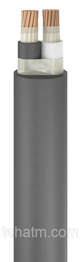 Кабель НРГ 2х10