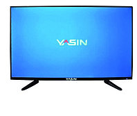 Телевизор YASIN LEd 32E-HD Ready DVB T2 / SMART TV / Wi-Fi. Алматы
