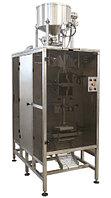 Автомат для фасовки жидких продуктов в полиэтиленовые пакеты