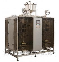 Автомат для розлива в полиэтиленовые пакеты (двухручевой)