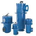 Фильтр гидравлический MP Filtri FAS025BAG1 (ФЭ)CU100М60N