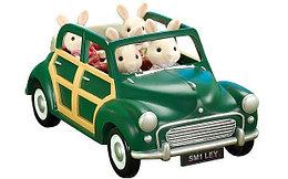 Sylvanian Families Набор Автомобиль