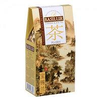 Basilur Китайская коллекция: Pu-Erh Tea, 100 гр
