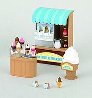 Sylvanian Families Набор магазин мороженого