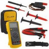FLUKE 87V/E2 Kit - промышленный комбинированный комплект для электриков