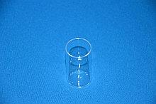Кювета из оптического прозрачного кварца (d=25 мм, h=50 мм)