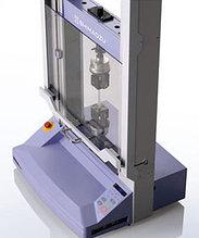 Универсальная настольная испытательная машина AGS-X с удлинением колонн на 500 мм(нагрузка до 5кН ±1%)