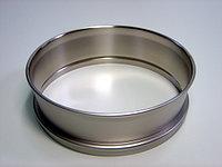Промежуточное кольцо для лабораторного сита d=300 мм, h=50