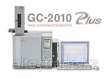 Хроматограф газовый GC-2010 Plus ATF (инжектор, без детектора)