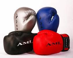 Боксерские перчатки, шингарты