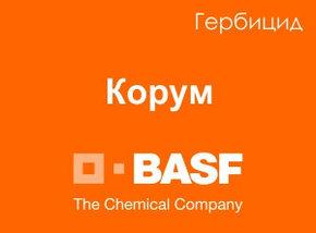 Гербицид Корум. Новый гербицид BASF для защиты сои от сорняков, фото 3