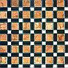 Мозаика мрамор